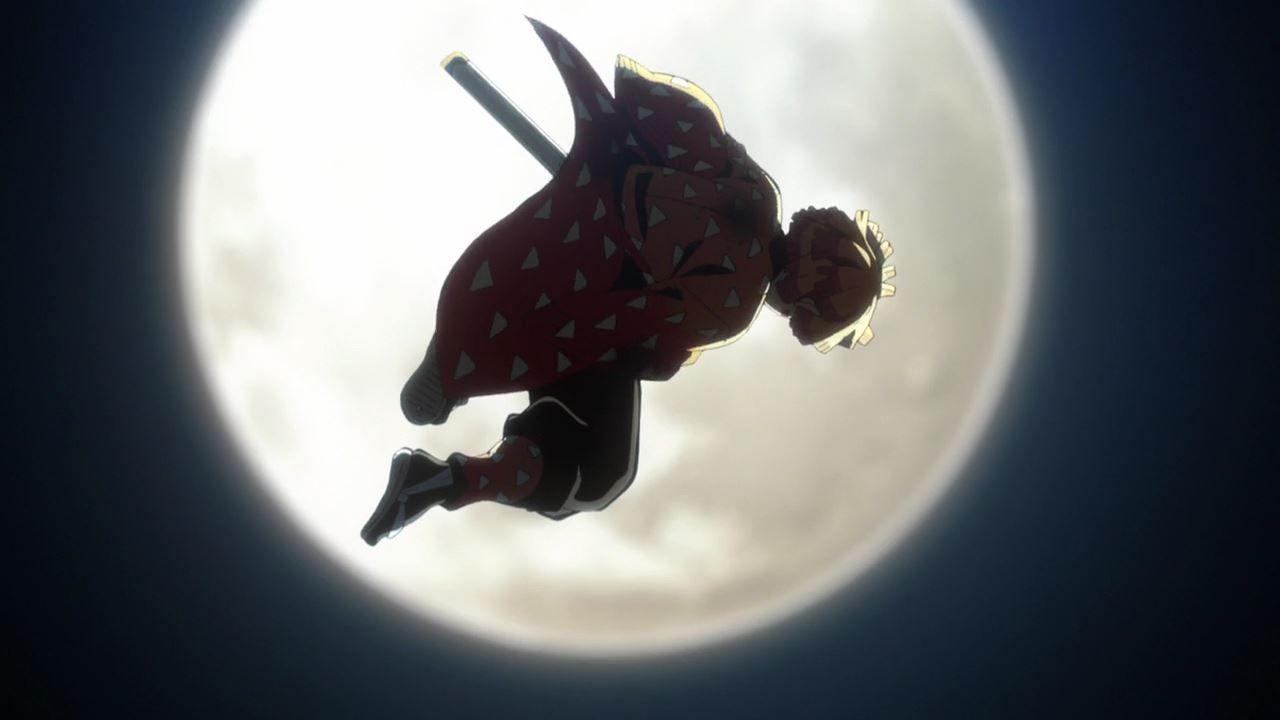 動画】アニメ『鬼滅の刃』の霹靂一閃・六連のシーンがクソ