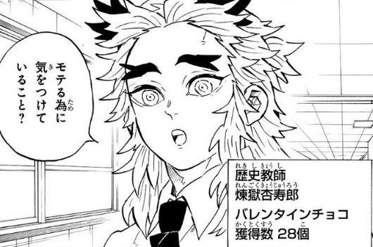 煉獄 杏 寿郎 夢 小説