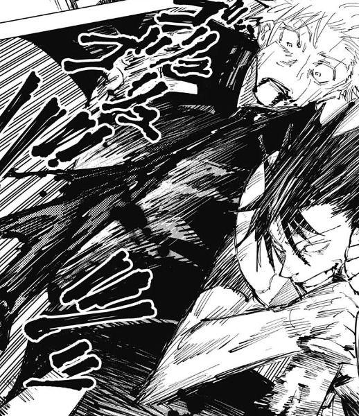 感想】 呪術廻戦 72話 衝撃の展開に… 辛い…【ネタバレ】 : あにまんch