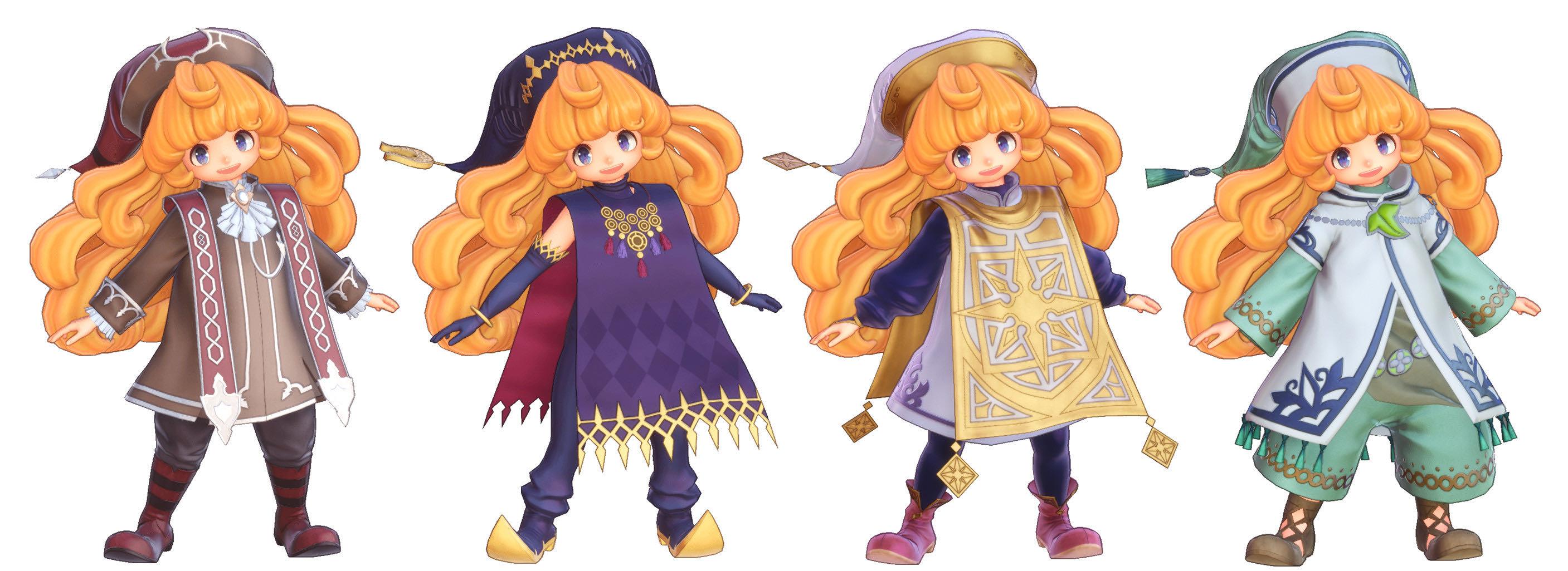 3 クラス 聖 アンジェラ 剣 伝説