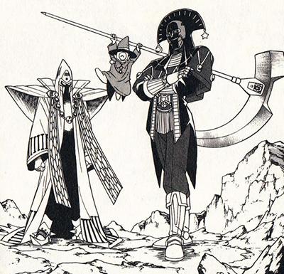 キルバーン (ダイの大冒険)の画像 p1_9